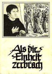 """""""Als die Einheit zerbrach"""" - Geschichte der Reformation an Inde und Rur"""