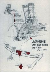 """""""Geschichte und Geschichten 1785-1985"""" - Die Entwicklung der Landwirtschaft"""