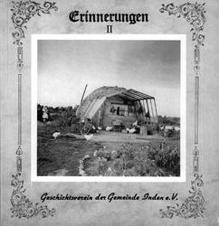 """""""Erinnerungen II"""" - Fortsetzung einer Gemeindechronik in Bildern"""