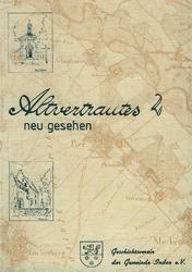 """""""Altvertrautes - neu gesehen 2"""""""