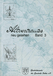 """""""Altvertrautes - neu gesehen 3"""""""