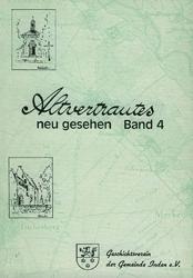 """""""Altvertrautes - neu gesehen 4"""""""