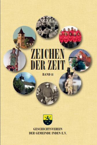 """""""Zeichen der Zeit - Band II"""""""