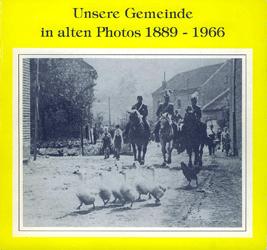 """""""Wochenkalender 1985"""" - Fotokalender"""
