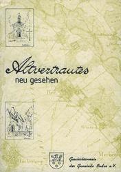 """""""Altvertrautes - neu gesehen 1"""""""