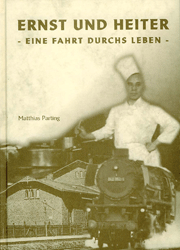 """""""Ernst und heiter"""" – Gedichte und Abhandlungen von Matthias Parting"""